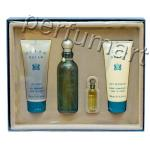 OCEAN DREAMS -  zestaw Woda toaletowa 90ml + Body lotion 100ml + 100ml Shower Gel 3.5ml edt