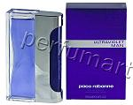 Paco Rabanne - Ultraviolet - Woda toaletowa 100ml Spray